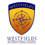 WIS Logo with School Name